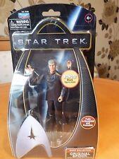 """Star Trek Warp Collection 6"""" Deluxe Action Figure Original Spock NEW"""