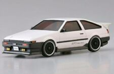 Kyosho Mini-Z Toyota Sprinter Trueno GTV AE86 Auto Scale Collection Body