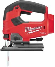 New Milwaukee M18 FUEL 18 Volt Lithium Ion Brushless Jig Saw Tool-Only # 2737-20