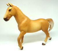 Nr.394)  Schleich Sondermodell Trakehner Hengst Sonderbemalung Pferd