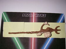 star wars vintage arme repro weapon amanaman