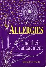 Allergies and Their Management - Paperback Ronald S. Walls 1997-09-30
