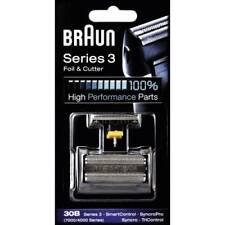 Braun 31b Combi Serie 3 380 Contour Nera (5000) 81387938