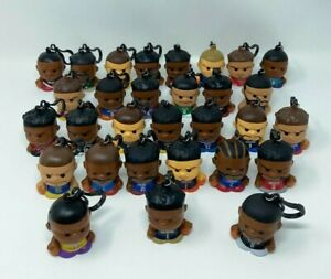 PICK UR FAVORITE TEAM 2021 NBA SERIES 1 BASKETBALL SQUEEZYMATES BY TEENYMATES