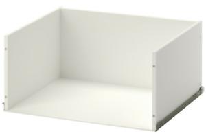 Ikea STUVA GRUNDLIG Schublade ohne Front weiß 32 cm Neu 901.286.88 OVP