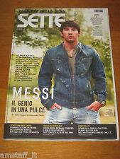 SETTE 2011/15=LIONEL LEO MESSI=