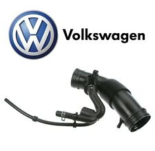 NEW Volkswagen Beetle Golf Jetta 1.9L L4 Air Intake Hose Genuine 1J0 129 684 CB