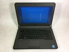 "Dell Latitude 3350 13.3"" Laptop Intel 1.9Ghz 4Gb Ram 128Gb Ssd Windows 10"