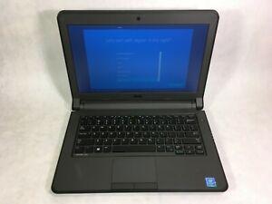 "Dell Latitude 3340 13.3"" Laptop Intel 1.9GHz 4GB RAM 500GB HDD Win7"