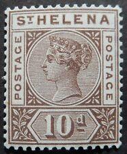St. Helena Scott # 46, Mint OG Never Hinged