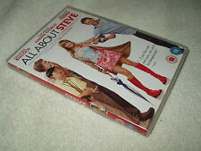 DVD Movie All About Steve