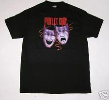 MOTLEY CRUE - THEATRE OF PAIN SHIRT SIZE XL BRAND NEW OFFICIAL MERCH