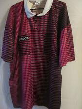 Copa Mundial de árbitro de fútbol camisa tamaño XL / 2741