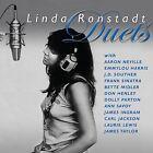 LINDA RONSTADT DUETS DIGIPAK CD NEW