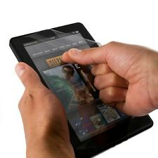 """Advanced Screen Protector for the Kindle Fire 7"""" Tablet - High clarity SALE!"""
