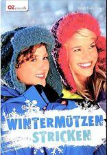 Wintermützen stricken - OZ-Verlag