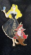 Art Of Briar Rose Disney Fantasy pin LE 50 Sleeping Beauty Aurora