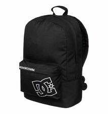 Bolsos de hombre DC Shoes color principal negro
