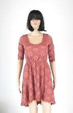 Pins And Needles Urban Outfitters Womens Lace Dress Size M