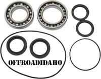 REAR AXLE WHEEL BEARING KIT KAWASAKI VFORCE KFX700 KFX 700 2004-2009 04 05 06 07