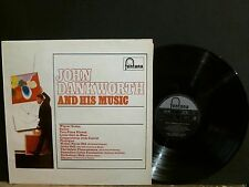 John DANKWORTH et sa musique LP STEREO Royaume-Uni Avec Tubby Hayes etc Near-Comme neuf!