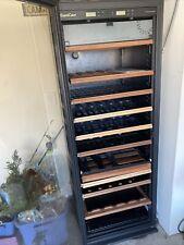 EuroCave Premiere L Wine Cellar (Glass Door - Left Hinge) - Mint Condition