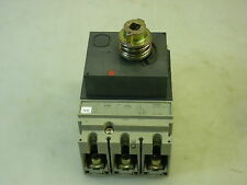 Schneider Electric 3 Pole 225a Rotary Actuated Circuit Breaker De225