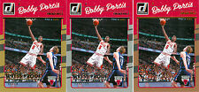 BOBBY PORTIS 2016-17 DONRUSS GOLD PRESS PROOF 8/10!! BONUS & FREE SHIP! BULLS!