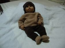 Baby dolls clothes hand made to fit baby Annabell brother Alexander George 18 in
