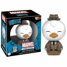 Funko Specialty Series Dorbz Howard The Duck #183 Limited Edition Marvel Univers