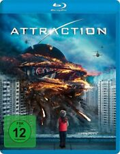 "Blu-ray * ATTRACTION # NEU OVP """