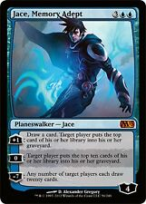 *MRM* ENGLISH Jace expert en mémoire - Memory Adept MTG Magic 2010-2015