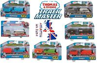 Thomas and Friends Trackmaster  Motorized Engine Trains - FAST & FREE DELEVERY.