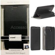 Case-Mate Samsung Galaxy Mega 2 Stand Folio Case Black, CM031812