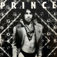 PRINCE Dirty Mind LP Warner Bros. 1980 Early Pressing
