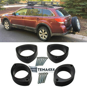 Complete Lift Kit 40mm for Subaru BRZ 2011+ | LEGACY, OUTBACK 2009-2014