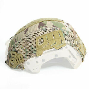 FMA MIC FTP BUMP EX Helmet Cover For First & second Generation Wendy Helmet Skin