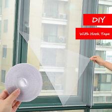 Window Mesh Net Screen Diy Insect Mosquito Fly Bug Moth Door Home Decor By Meter