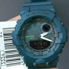 Casio G-SHOCK GBA-800-3A G-SQUAD Watch
