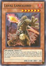 x3 Laval Lancelord - PHSW-EN094 - Common - Unlimited Edition Yu-Gi-Oh! M/NM