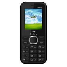 Vendedor De Reino Unido-Mini Clásico fuxen en negro teléfono Dual SIM