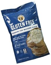 King Arthur Flour Gluten-Free Measure for Measure Flour, 1 Pound 1 lb