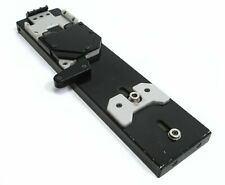 Sony VCT-12 Quick Release Tripod Mounting Adapter Plate for DXC DSR DVCAM Camera