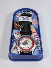 Mens Sun Time Sports Watch - University of Kansas Jayhawks