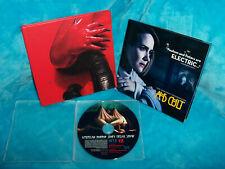 AHS (Cult, Apocalypse, Freak Show) - AMERICAN HORROR STORY DVDs-FYC Emmy 3 Set