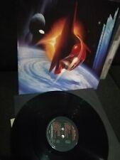 ZZ TOP AFTERBURNER 1983 STEREO N/MINT LP w/SLEEPING BAG+INSERT SLEEVE