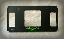 For 1999-2003 FORD F150 FRONT BUMPER LICENSE PLATE HOLDER TAG BRACKET 99-03