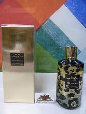 MANCERA WILD ROSE AOUD EAU DE PARFUM SPRAY 4.0 OZ / 120 ML NEW IN BOX SEALED