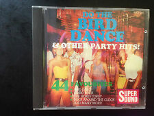 DO THE BIRD DANCE & OTHER PARTY HITS: SUPER SOUNDS CD