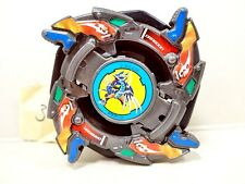 Beyblade A-69 Dragoon V2  Magne Weight Disk VER TAKARA Used RARE BLACK LIMTIED